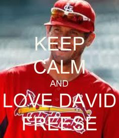 David Freese