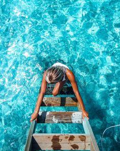 Mylifeaseva - Eva Gutowski - Maldives #bahamashoneymoonbeautifulplaces
