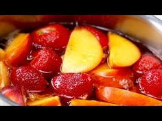 Summer May Be Coming To A Close But Sangria Is Always Here To Stay