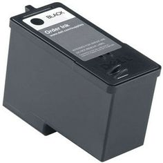 Dell Ink Cartridge - Black - Inkjet - 293 Page - 1 Pack Printer Cartridge, Black Ink Cartridge, Ink Cartridges, Accessories Store, Computer Accessories, Office Supplies List, Kodak Printer, Laser Toner, Ink Toner