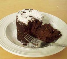 5 Minute Cake-in-a-mug:)