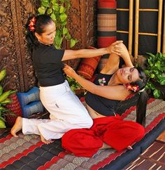 Thai massage is the best. Contact Information http://www.kup4u.com/company/infinityflexibility http://infinityflexibility.com/wp/