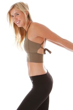 Mika Yoga wear - my ultimate favorite!