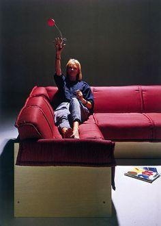 Kasarityyliä olohuoneessa. Kuva: Isku Koti Oy