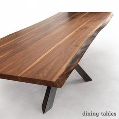 designer dining tables - Google Search