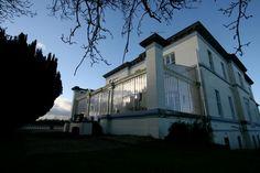 www.mph.ie Park House, Spaces, Mansions, House Styles, Home, Decor, Decoration, Manor Houses, Villas