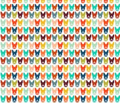 murphy_smaller fabric by melbity on Spoonflower - custom fabric