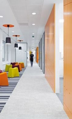 90+ Good Ideas Corporate Office Design Make Happy Worker | Inspira Spaces
