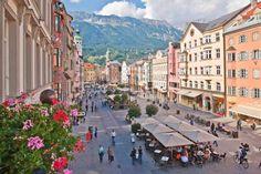 Innsbruck   © Innsbruck Tourism