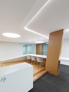 SAP's Walldorf, Germany Headquarters