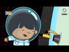 La Luna   Videos Educativos para Niños - YouTube