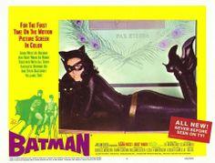 Batman, the Movie, lobby card Batman The Movie 1966, Batman 1966, Batman And Catwoman, Batman And Superman, Batman Robin, Batgirl, Lee Meriwether, Robin The Boy Wonder, 1960s Tv Shows