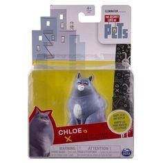 The Secret Life of Pets - Chloe Poseable Pet Figure