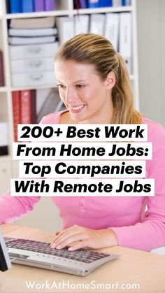 Work From Home Companies, Work From Home Jobs, Companies Hiring, Remote, Work From Home Business, Pilot