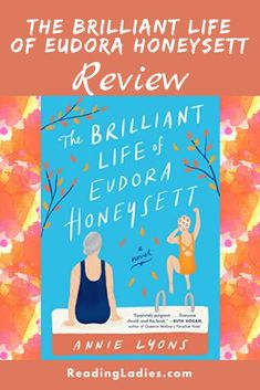 The Brilliant Life of Eudora Honeysett [Book Review] | Reading Ladies