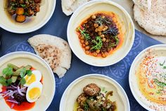 Shaya: New Orleans, LA - The South's Best New Restaurants 2016 - Southern Living