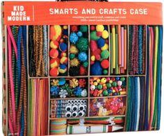 Craft Kit from Target littlemissblog.com