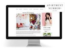 Best Interior Design Blogs - Apartment Number 4