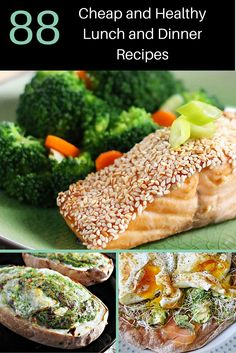 Cheap and healthy recipe collections #healthy #recipes