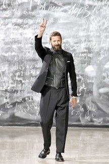 Stefano Pilati メンズファッションウィーク, モッズファッション, ファッションショー, ファッショントレンド, ファッション e2555cc512a
