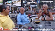 Programa N 20 TOMANDO EL APERITIVO EN EL DUBLIN HOUSE CON  MERTXE AGUINAGA Y JAVIER DE MORA junto a Mariano Puerta Director de COaching Golf Radio y TV . Un programa de  @CoachPuerta . Dublin House Plaza Mayor de Guadalajara, España Estoy seguro @Osgustara Webs donde nos puedes ver y oir:           www.coachinggolf.es           www.coaching-golf.es TWITEER https://twitter.com/osgustara FACEBOOK https://www.facebook.com/radiocoachinggolf/ GOOGLE…