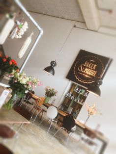 @BakerandMoore, A great place for a #breakfast, coffee, lunch, downtown @rotterdam