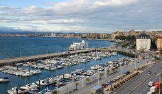 Vistas Vincci Puertochico 4* (Santander)