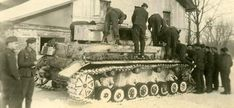 Battle Of Moscow, Panzer, Ww2, Military Vehicles, Transportation, House, Home, Army Vehicles, Homes