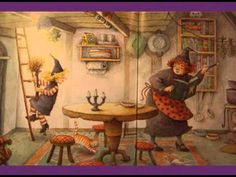 nieuwsgierig lotje is flash imoschool Halloween Kids, Halloween Themes, Pagan Witch, Autumn Crafts, Wicked Witch, Animation Film, Kids Education, Youtube, Monsters