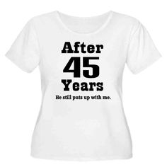 Wedding Anniversary Gifts For Parents - Wedding and Bridal Inspiration 45th Wedding Anniversary Gifts, Anniversary Gifts For Parents, Wedding Gifts For Parents, Putting Up With Me, Parent Gifts, Clothes, Bridal, Women, Inspiration