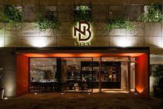 Restaurante NB Steak - Vereador José Diniz | Galeria da Arquitetura