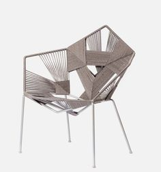 Modern-Easy-Chair-Formed-in-Classic-Woven-Craft.jpg (600×642)