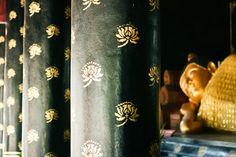 #Thailand #temple #Buddah #gold