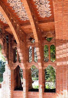 Barcelona - Roman Macaya 005 f 1 by Arnim Schulz, via Flickr