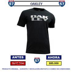 Oakley, Mens Tops, T Shirt, Fashion, Men Fashion, Clothes Shops, Clothing Branding, Fashion Clothes, American Apparel