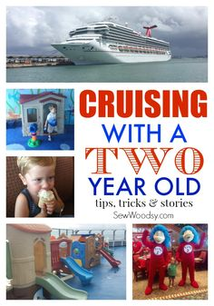 Cruising with a 2 Year Old - Sew Woodsy Packing List For Cruise, Cruise Tips, Cruise Travel, Cruise Vacation, Disney Cruise, Carnival Cruise With Kids, Carnival Dream Cruise, Summer Vacation Style, Best Summer Vacations
