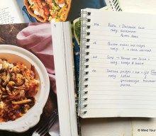 Tips voor snelle en gezonde maaltijden + recepten