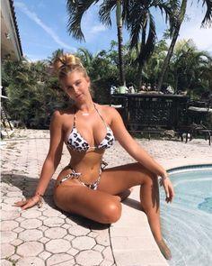 Monokini, Bikini Beach, Sexy Bikini, Beach Babe, Summer Beach, Swimsuits, Bikinis, Swimwear, Girl Fashion
