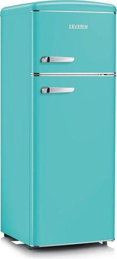 Severin Kühl-, Gefrierschrank RKG 8934 - Galaxus Top Freezer Refrigerator, Kitchen Appliances, Refrigerator Freezer, Retro Refrigerator, Household, Diy Kitchen Appliances, Home Appliances, Kitchen Gadgets