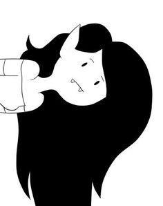 Marceline by saintwizard on DeviantArt Adventure Time Girls, Adventure Time Characters, Adventure Time Marceline, Adventure Time Anime, Cartoon Drawings, Cartoon Art, Cute Drawings, Image Princesse Disney, Marceline And Princess Bubblegum