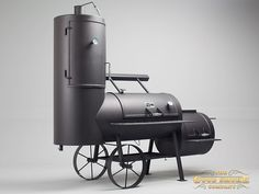 The Durango 24 Vertical Smoker Yoder Smokers | Bbq pit