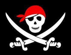 Pirate Birthday, 40th Birthday Parties, Pirate Theme, Cartoon Pirate Ship, Pirate Crafts, Kids Party Decorations, Pirate Life, School Parties, Treasure Island