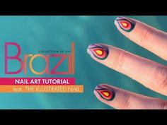 """Brazil Collection by OPI 