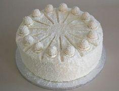Baking Recipes, Cake Recipes, Dessert Recipes, Swiss Recipes, Sweet Bakery, Pretty Cakes, No Bake Cake, Vanilla Cake, Delicious Desserts