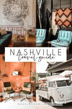 Nashville Must Do, Weekend In Nashville, Nashville Vacation, Visit Nashville, Vacations To Go, Dream Vacations, Hot Spots, Nashville Tennessee, United States Travel