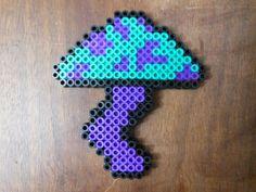 Mushroom by LadyRaveicorn - Kandi Photos on Kandi Patterns