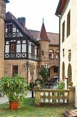 Schloss Hohenstein und Seßlach