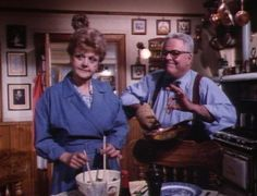 murder she wrote -   Dr. Seth Hazlitt-Love his wise cracks. Mom and I started binge watching these. I just thought they were chitchy but it's fun looking for names of actors I know.