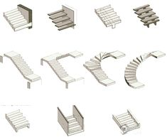 Elige la silla salvaescaleras dependiendo de que tipo de escalera tengas en tu casa.