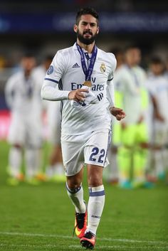isco alarcon Soccer Stars, Football Soccer, Football Players, Best Football Team, Isco Alarcon, Real Madrid Players, Asensio, World Of Sports, Neymar